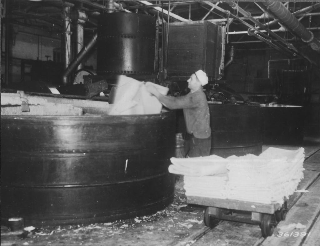 Maine Paper Mills